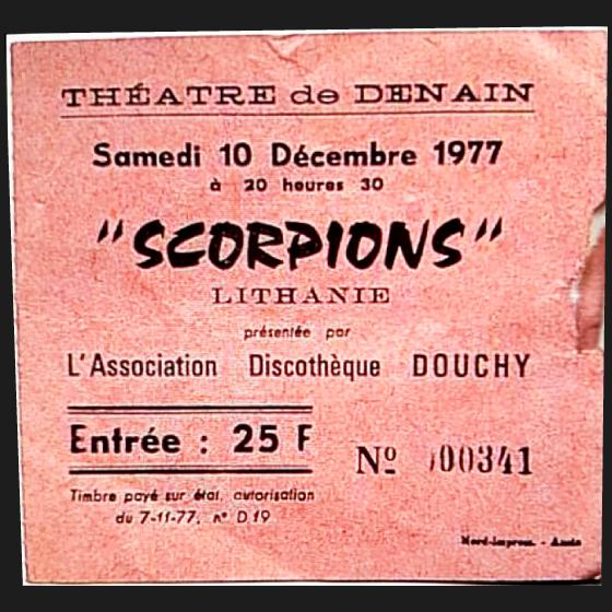 Photo-billet-Scorpions-1977