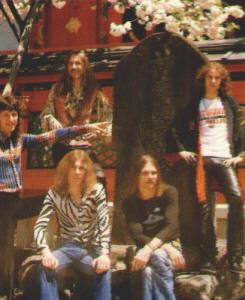 Scorpions 1978